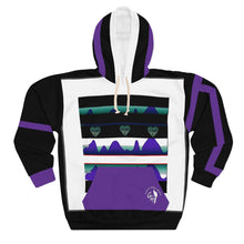 "Load image into Gallery viewer, OTH ""LYFEALERT""  Pullover Hoodie"