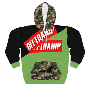 "OTH ""TAGLESS"" Pullover Hoodie"