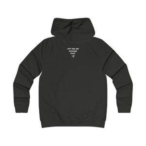 "OTH ""Off Tha Hip Stitch"" Hoodie Collection by $H"