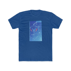 "OTH ""Waterfall Sketch"" Tee by LP"