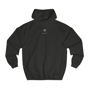 "OTH ""THE3"" Hoodie by CP"