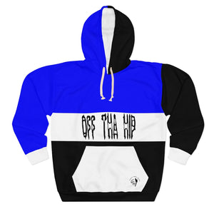 "OTH ""BREEZE"" Pullover Hoodie by LP"