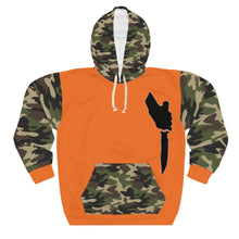"Load image into Gallery viewer, OTH ""OPENSEASON"" Pullover Hoodie"