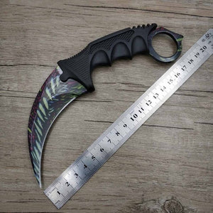 OTH Counter Strike claw tactical survival Knife