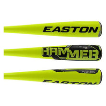 "Load image into Gallery viewer, EASTON HAMMER BASEBALL BAT (2 5/8"") -8"