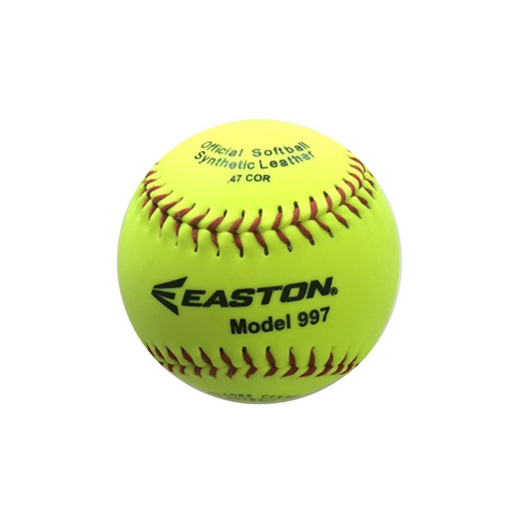 EASTON 997 NEON SOFTBALL