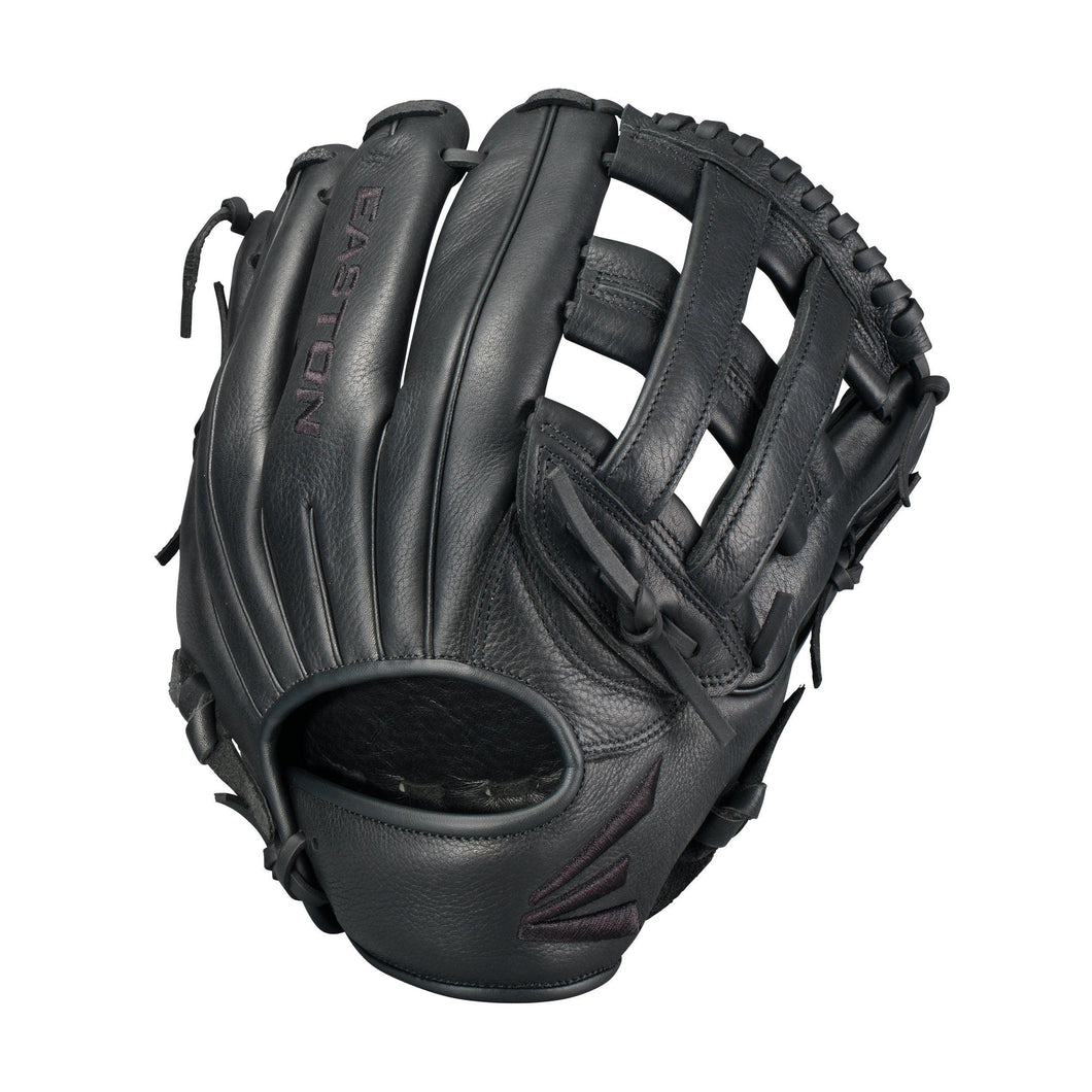 EASTON BLACKSTONE INFIELD WEB RIND HAND THROW 11.75