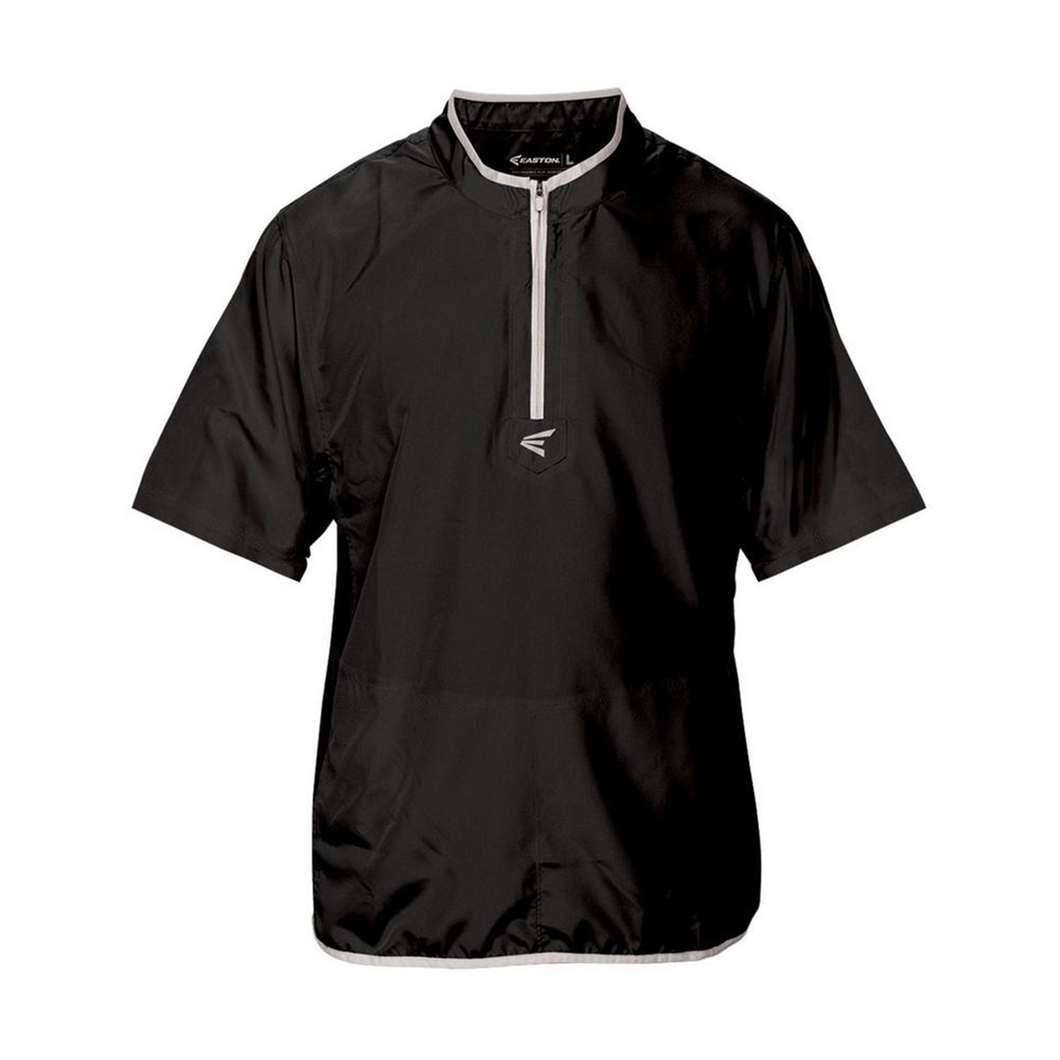 M5 CAGE SHORT SLEEVE BLACK