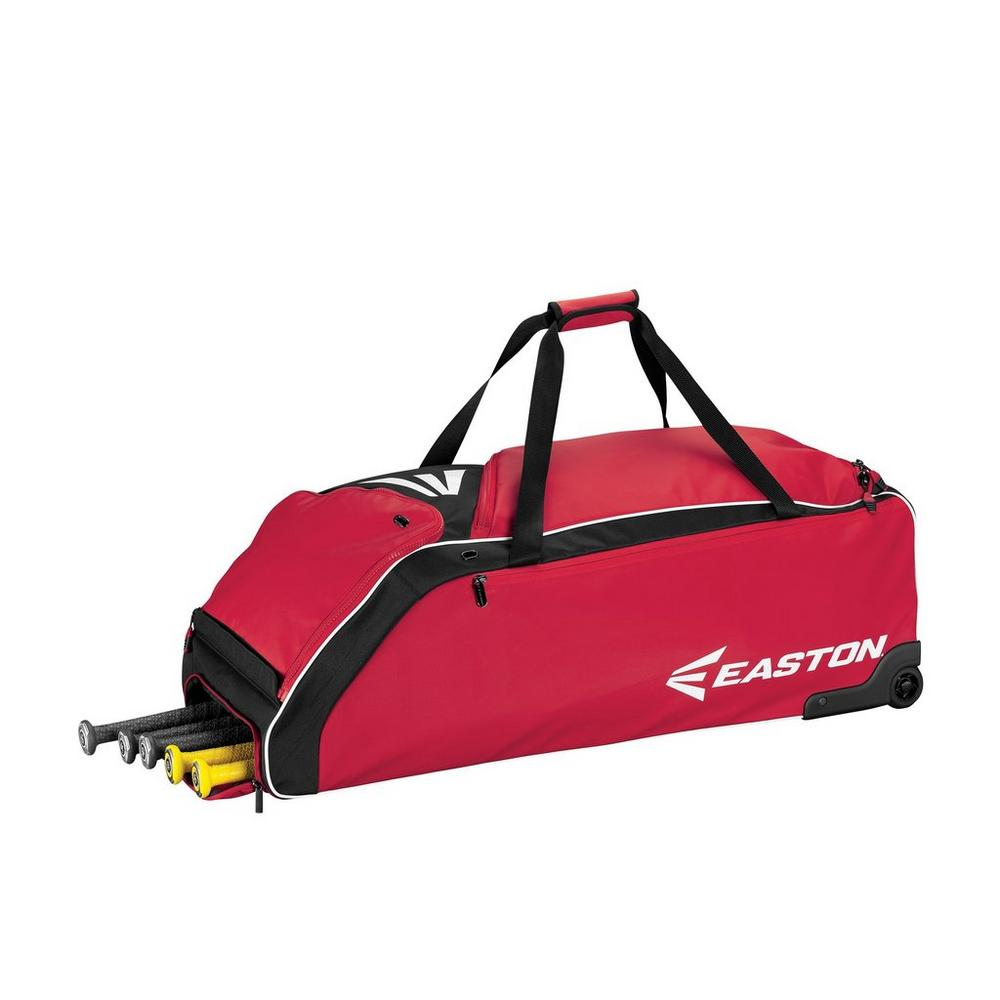 EASTON E610 WHEEL BAG RED