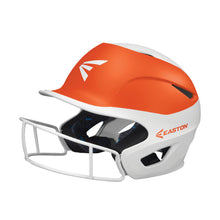 Load image into Gallery viewer, EASTON PROWESS MATTE TWO TONE BATTING HELMET