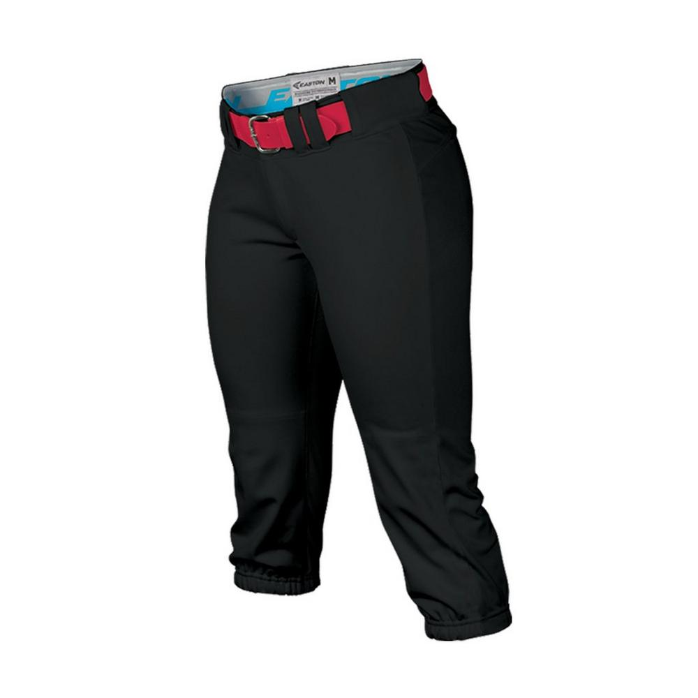 EASTON PROWESS WOMEN'S PANT BLACK