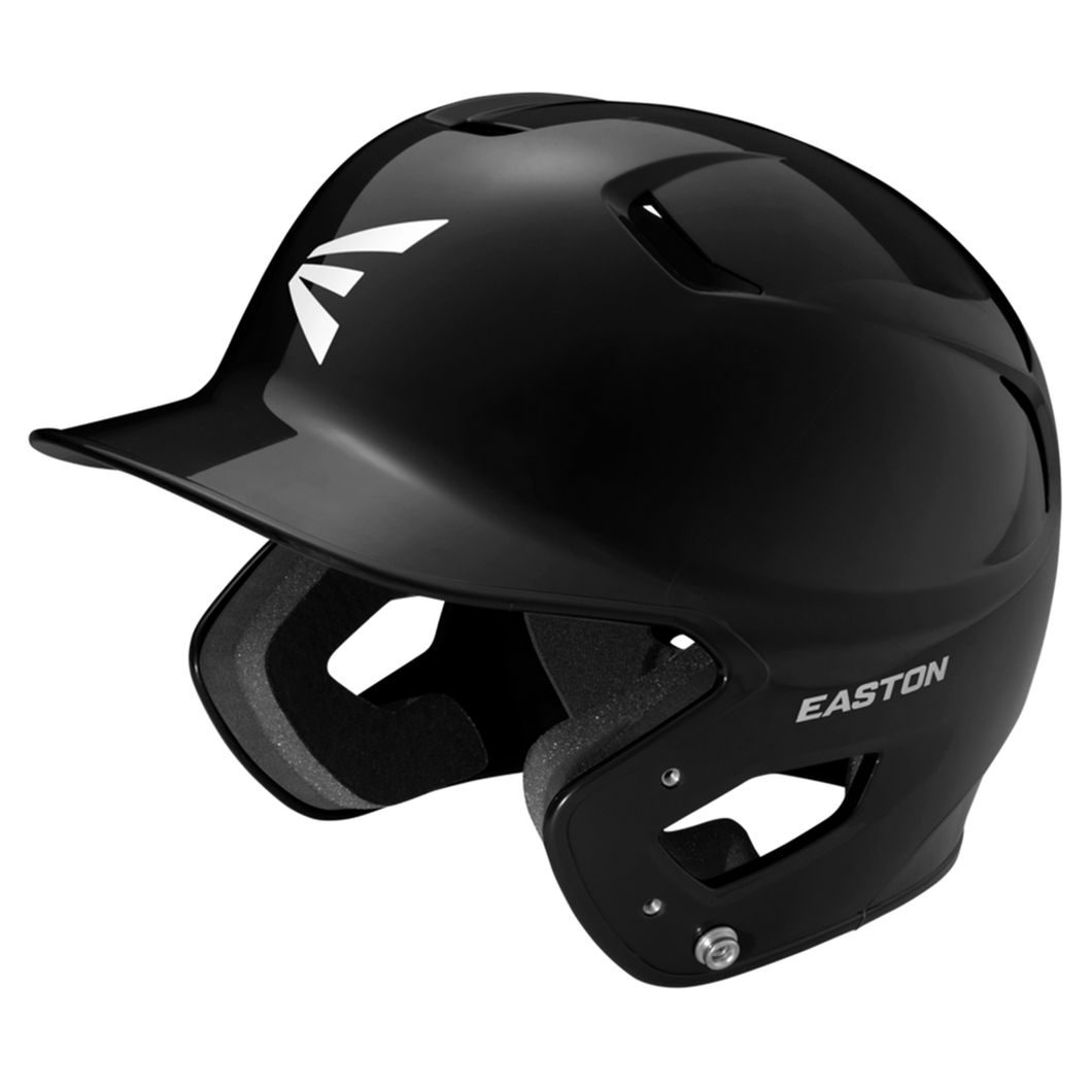 EASTON Z5 BATTING HELMET BLACK
