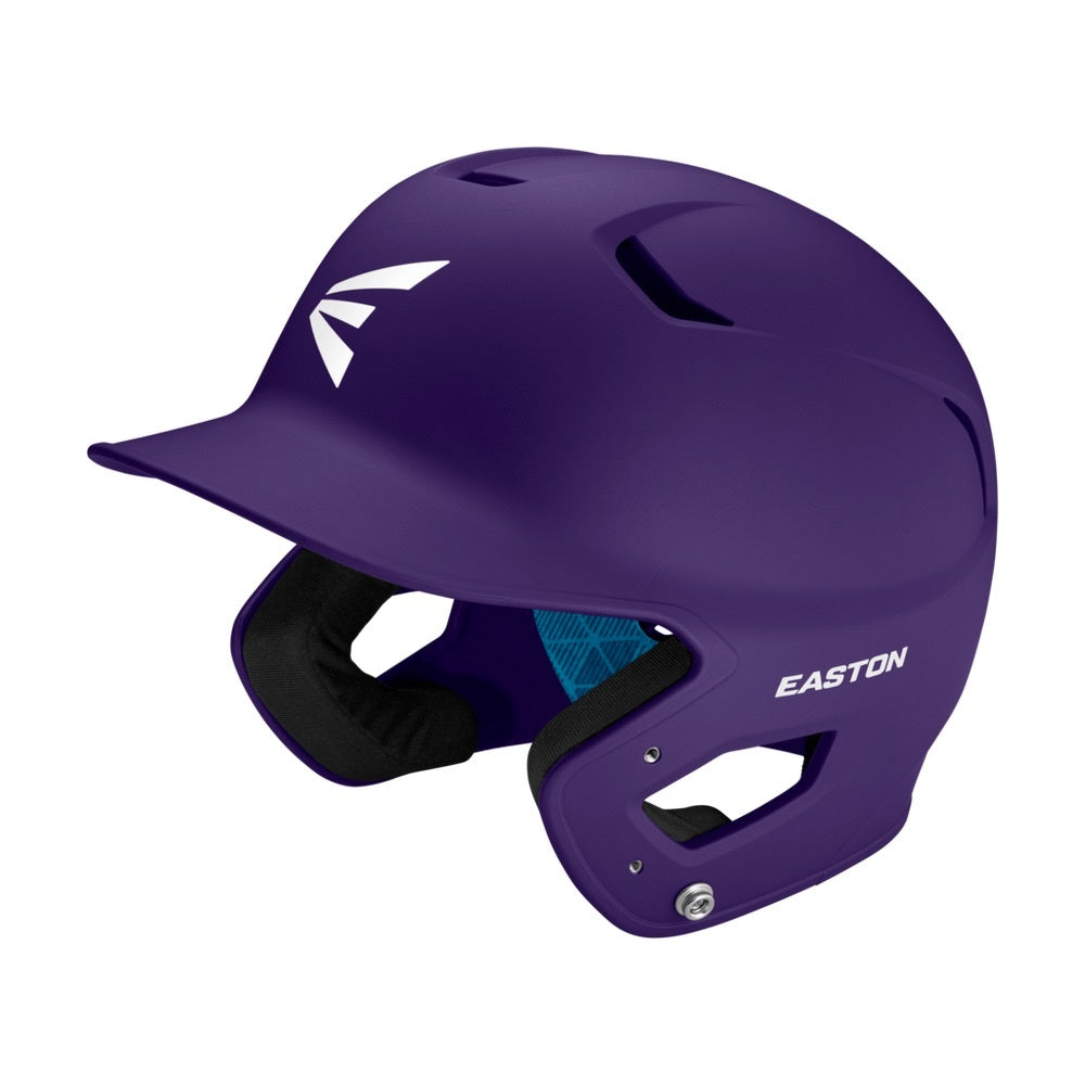 EASTON Z5 2.0 BATTING HELMET PURPLE