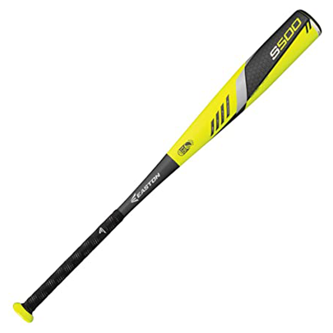 EASTON S500 BASEBALL BAT -9