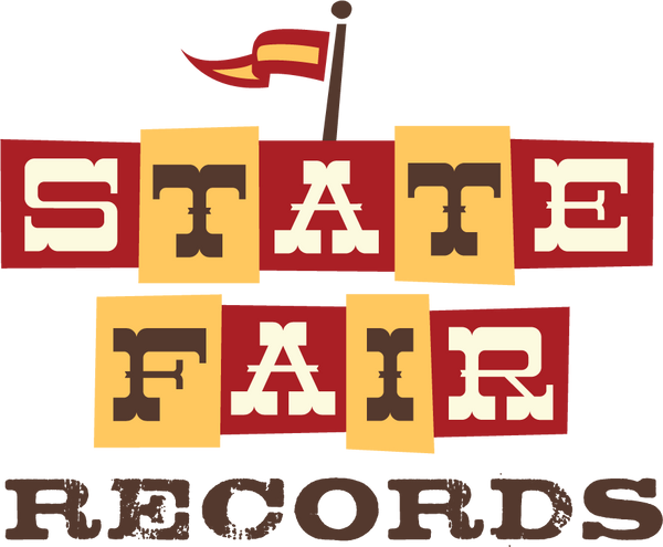State Fair Records Logo