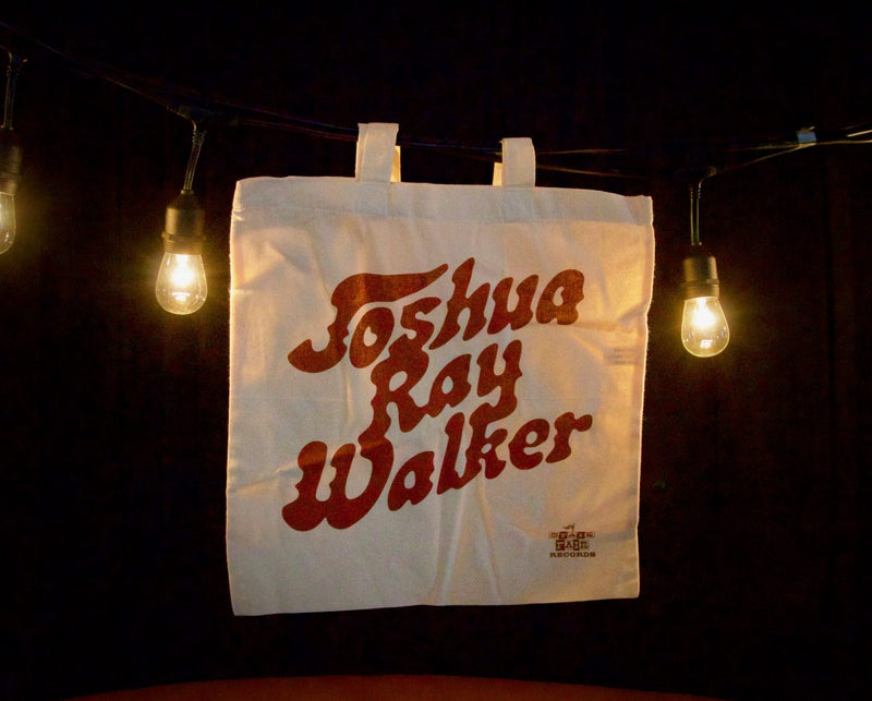 Joshua Ray Walker Tote Bag