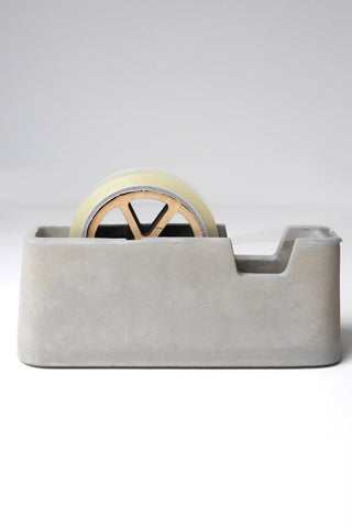 Areaware Concrete Tape Dispenser
