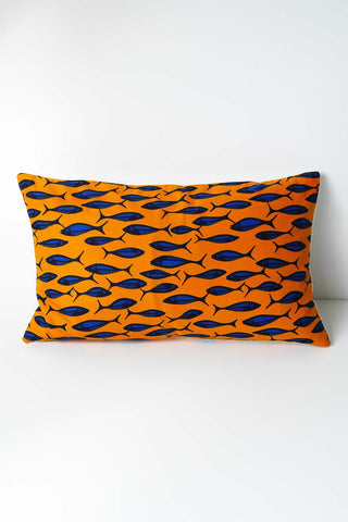 Fish Cushion