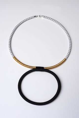 Ilanga Gold Necklace