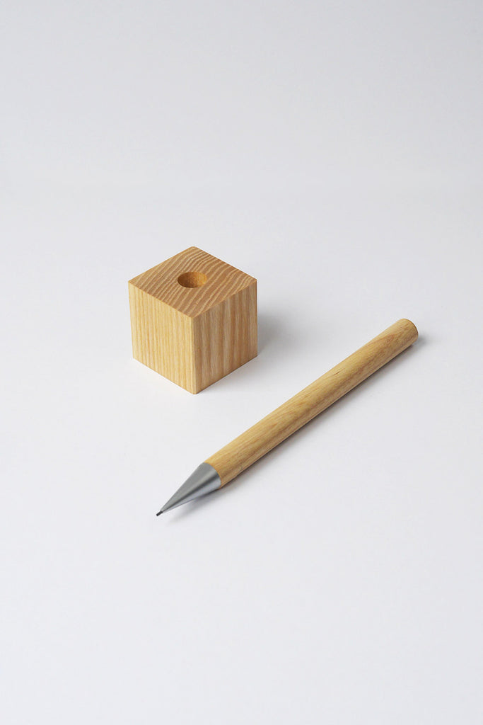 Stand-up Propelling Pencil