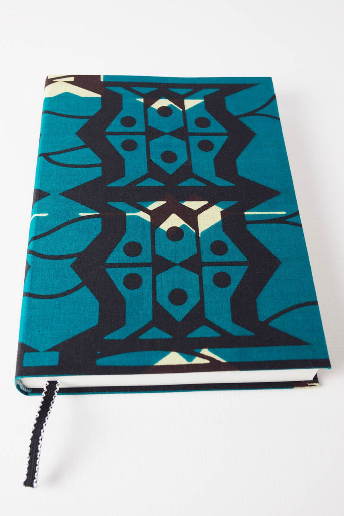 African Blue Journal