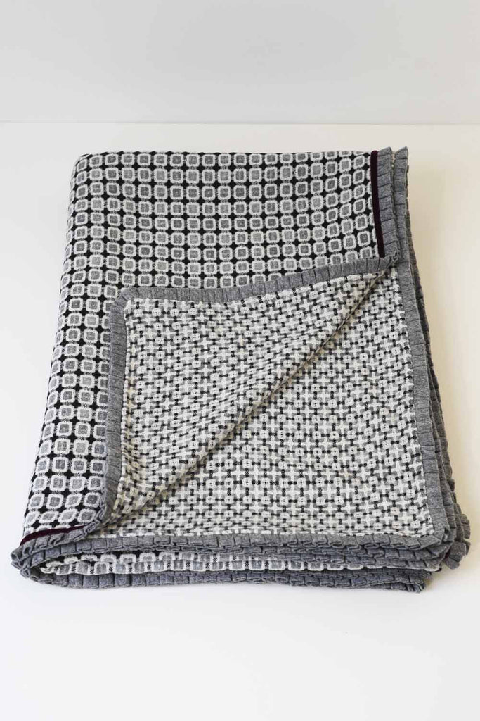 Noughts and Crosses Throw