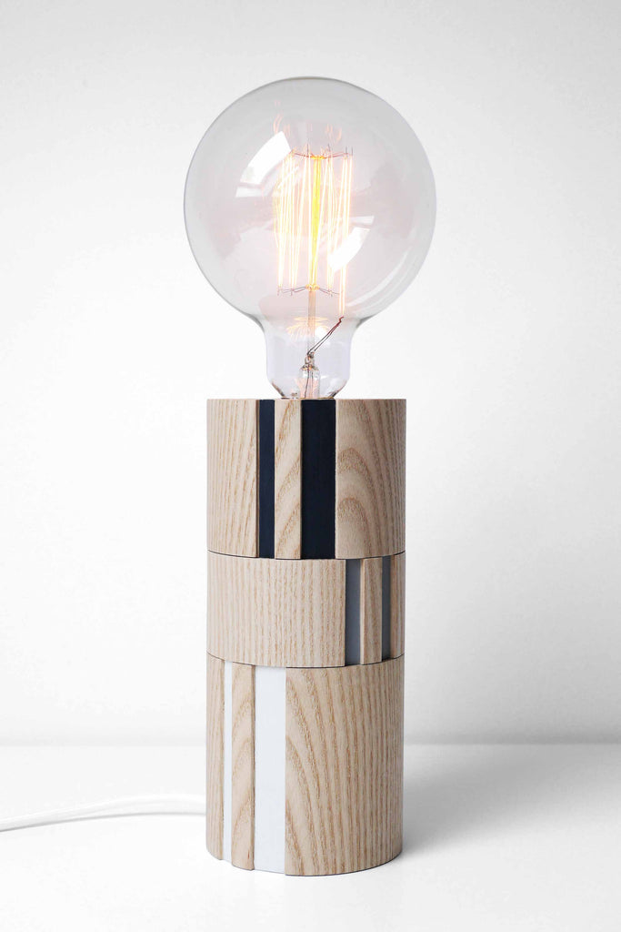 The Groove Lamp