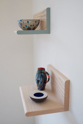 The Ledge Shelf - Small