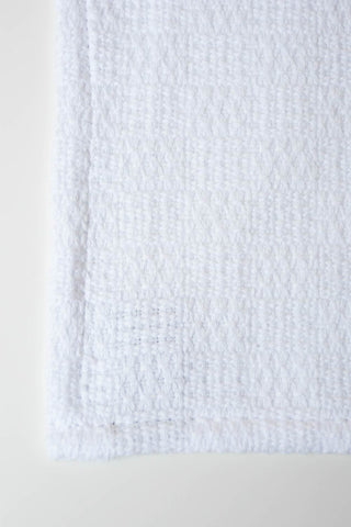 Willow Weave Facecloth