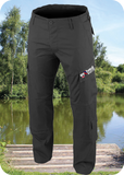 Military cargo trouser