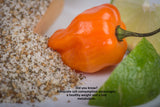 Lime, Habanero and Celery Seed Shaker 160g