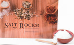 Salt Rocks! Cookbook