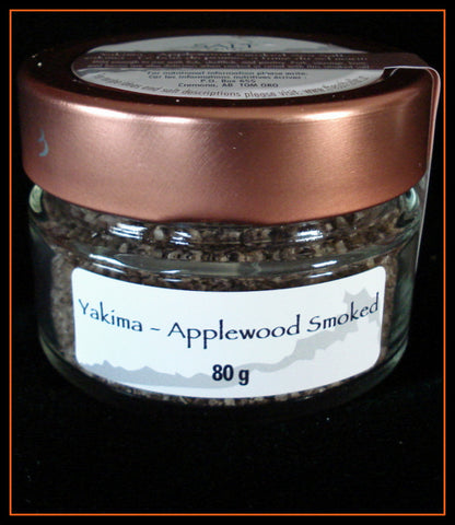 Yakima-Applewood Smoked