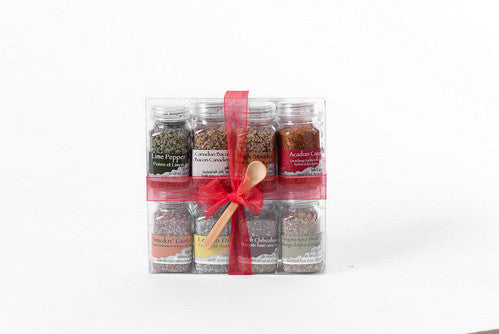 The Salt Cellar Online - Your Best Choice for Gourmet Salts