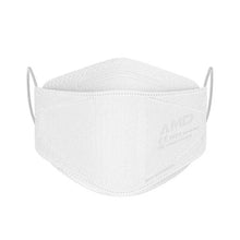 Load image into Gallery viewer, NANO-TECH FFP2/P2 Particulate Respirator, Four-layers (box of 50)