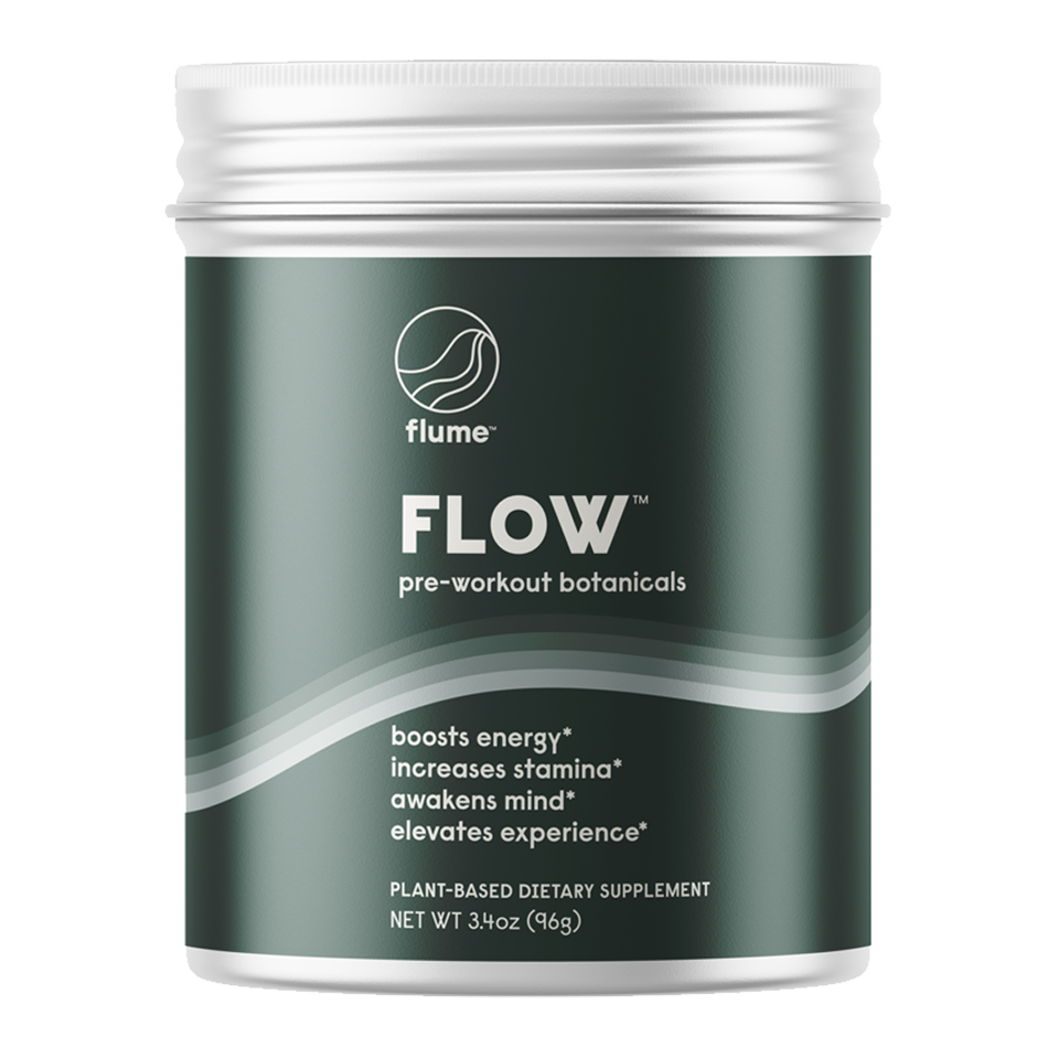An energizing blend of nootropic and adaptogenic plants from the South America and India. Formulated to activate the body, sharpen focus and uplift mood - clearing the path to flow.