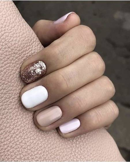 10 NAIL ART DESIGNS TO INSPIRE YOUR NEXT MANICURE