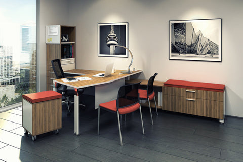 Concourse Private Office Layout 1