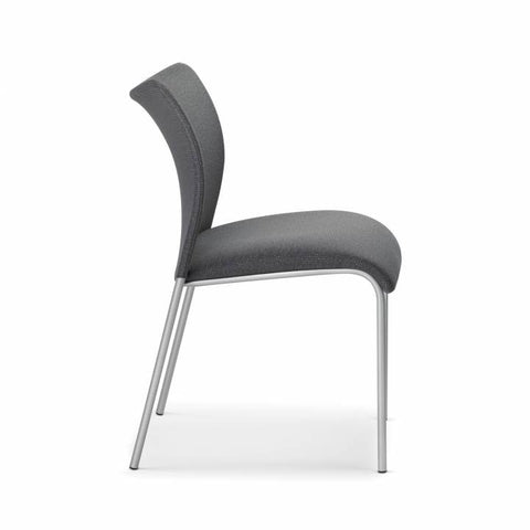 Inertia Upholstered Armless