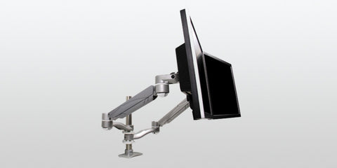 MA4000 Dual Pole Mount With Dynamic Height Adjustment