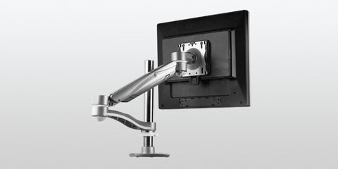 MA4000 Single Pole Mount With Dynamic Adjustment