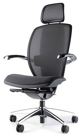 Xten Executive High Back