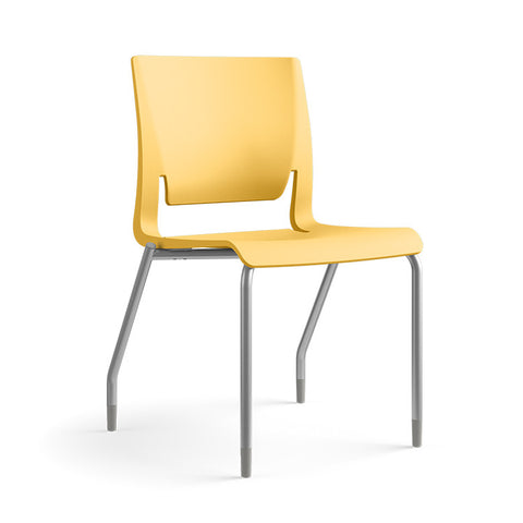 Rio Guest Chair - Poly Shell