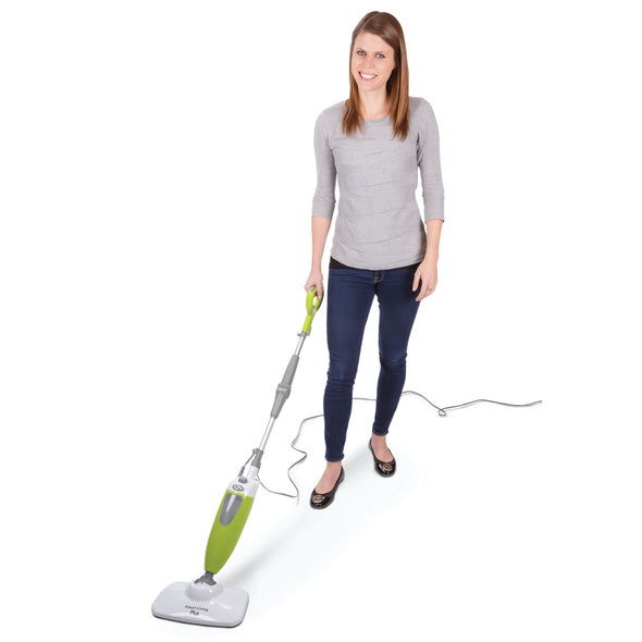 SMART LIVING STEAM MOP PLUS - Ocean Sales USA