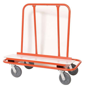 "14"" Modular Commercial Drywall Cart (Teflon Base)"