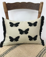 Moth Cushion
