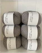 Knitting for Olive Cotton Merino