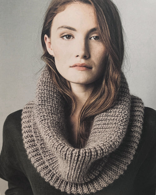 Runswick Cowl Kit
