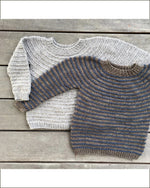 Rail Sweater
