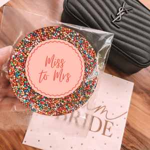 EVENT SPRINKLES FOR EVERY OCCASION!